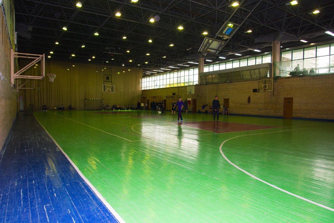 6002c410 Школа мяча - Футбольная секция